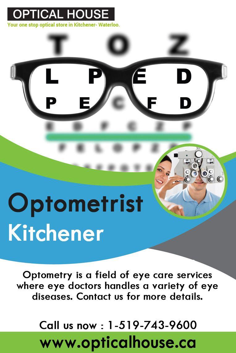 Family Optometrist Kitchener Waterloo Best Opticians Optometry Optometrist Optometry Optician