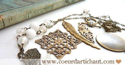 fourniture bijoux