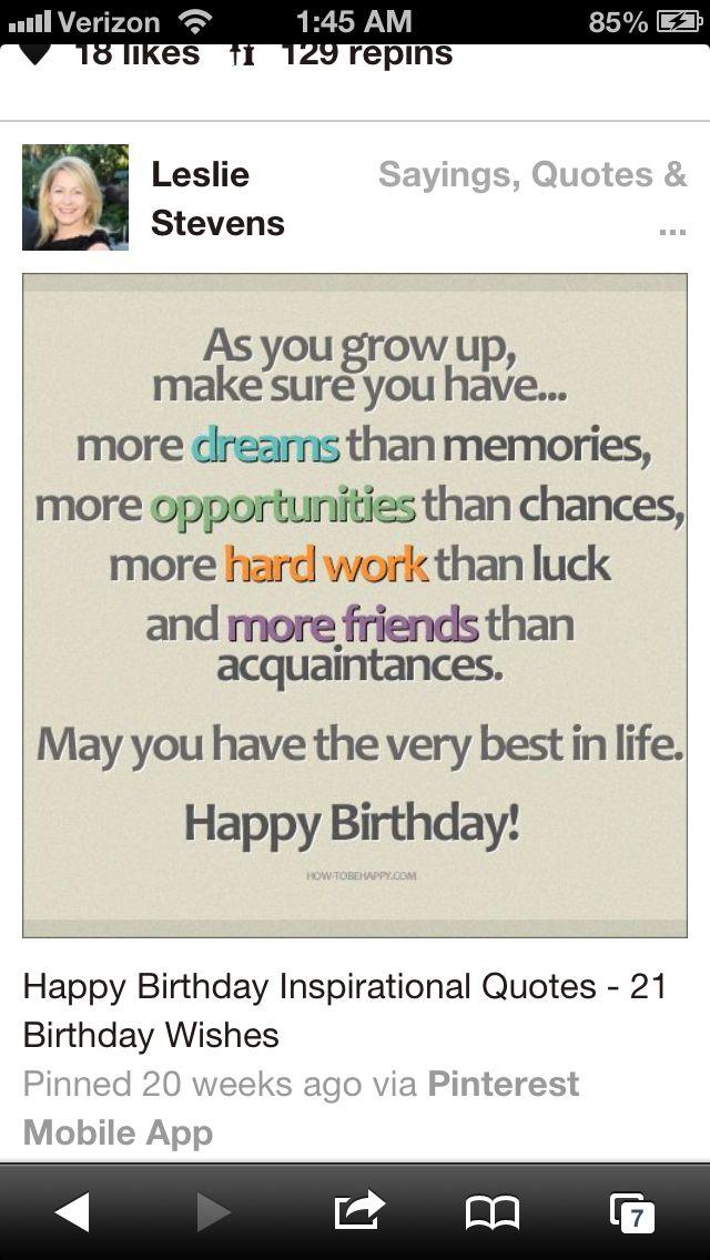 Happy Birthday Quote The Raven Nevermore Pinterest Birthday