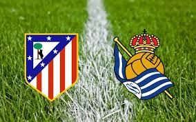 Real Sociedad vs Atlético Madrid