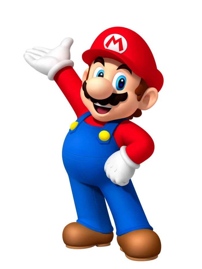 Apparently Mario Is No Longer A Plumber And The Internet Is Not Taking It Well Super Mario Bros Party Super Mario Sunshine Mario Bros Party