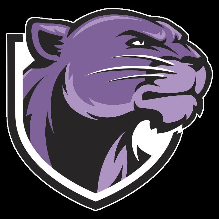 Pin By Haggardjr Inc On Sport Logos Animal Logo Panther Logo Wildcats Logo