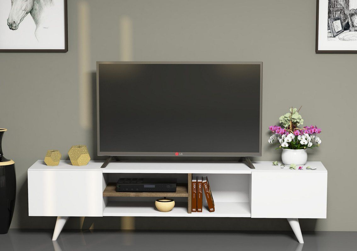 Deines Tv Stand For Tvs Up To 60 For When We Have A House