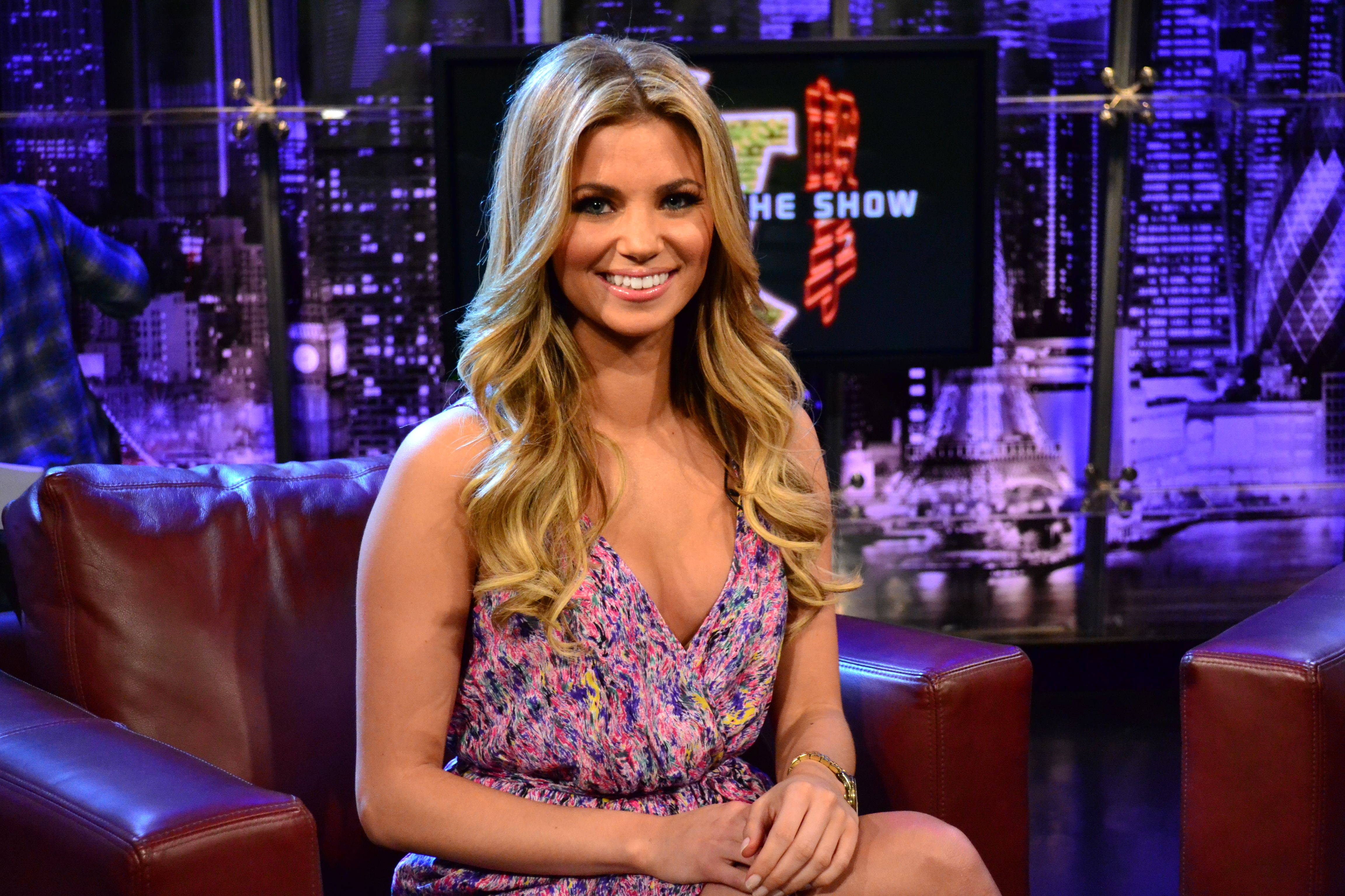 A Chat With Amber Lancaster From MTVs The Hard Life Of RJ