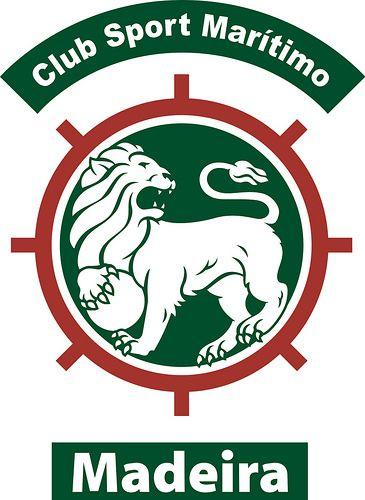 Club Sport Maritimo Sports Logos Portugal Logo