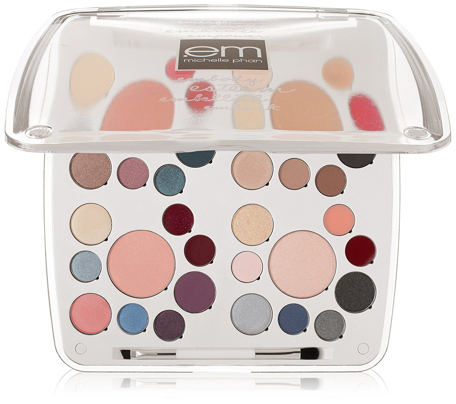 em michelle phan The Life Palette This is an Amazon