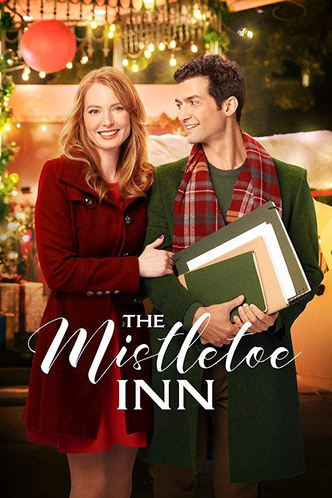 The Mistletoe Inn Christmas Viewing Hallmark channel