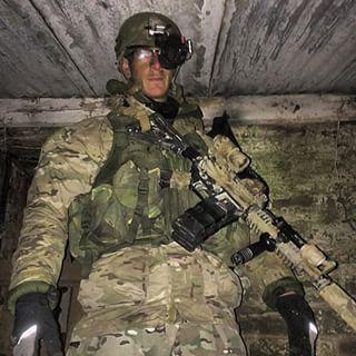 british sas soldier - Google Search | UKSF | Special ...