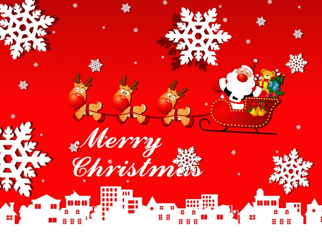 Free Christmas Graphics | ... clipart, christmas clipart dancing ...