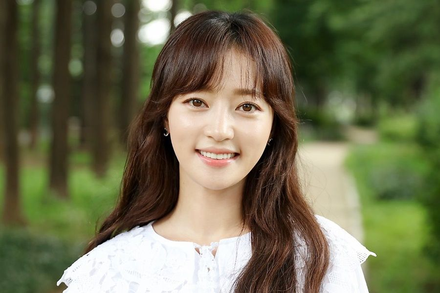 Actress Song Ha Yoon Reportedly Parting Ways With Jyp Entertainment Koogle Tv 女優 韓国女優