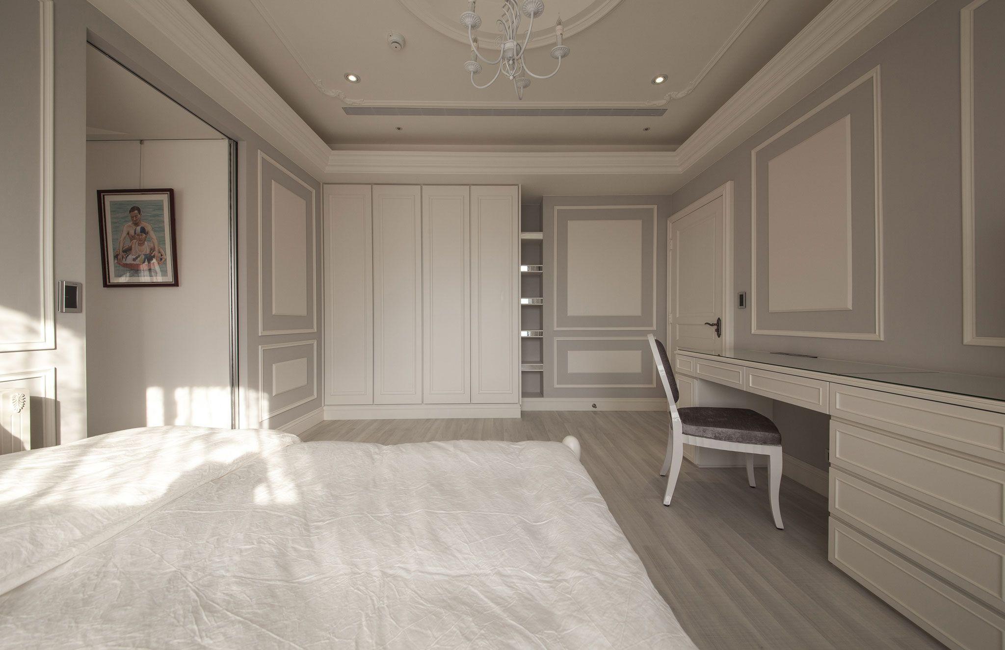 Minimalist loft by oliver interior design 22