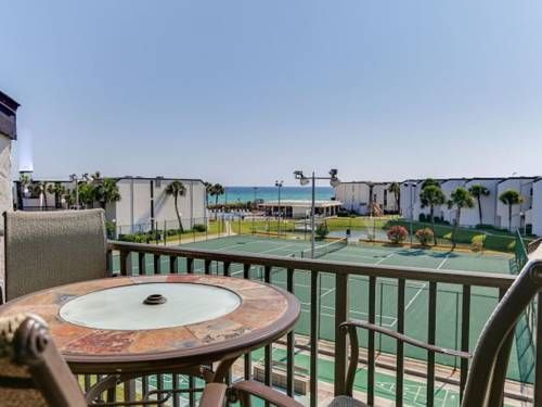 Sugar Beach C34 Panama City Beach Florida Situated In Panama City Beach Sugar Beach C34 Is An Apartment Bo With Images Outdoor Furniture Sets Outdoor Decor Outdoor Pool