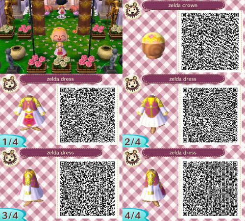 Acnl Zelda Acnl Zelda Tumblr Animal Crossing Animal