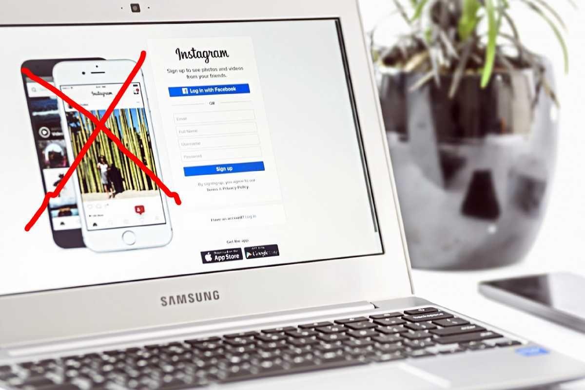 كيفية حذف حساب انستجرام نهائيا أو مؤقتا خطوة بخطوة صدى التقنية Delete Instagram How To Delete Instagram Instagram