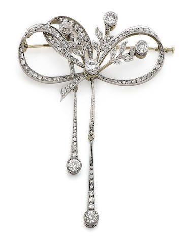 e4b8d1169dd7 Mode Vintage, Broche De Diamant, Peignes, Images D art, Art Nouveau, Art  Déco, Broche Épingle, Bijoux À Noeud, Diamants