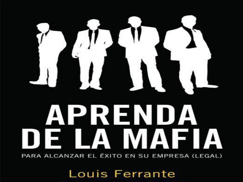 La mafia es la corporacin de ms larga duracin en la historia la mafia es la corporacin de ms larga duracin en la historia prospera junto con fandeluxe Choice Image