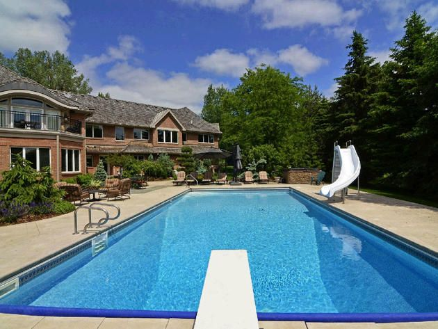 Pin By Carissa Gonzalez On Life List Pools Backyard Inground Swimming Pool Images Swimming Pool Designs