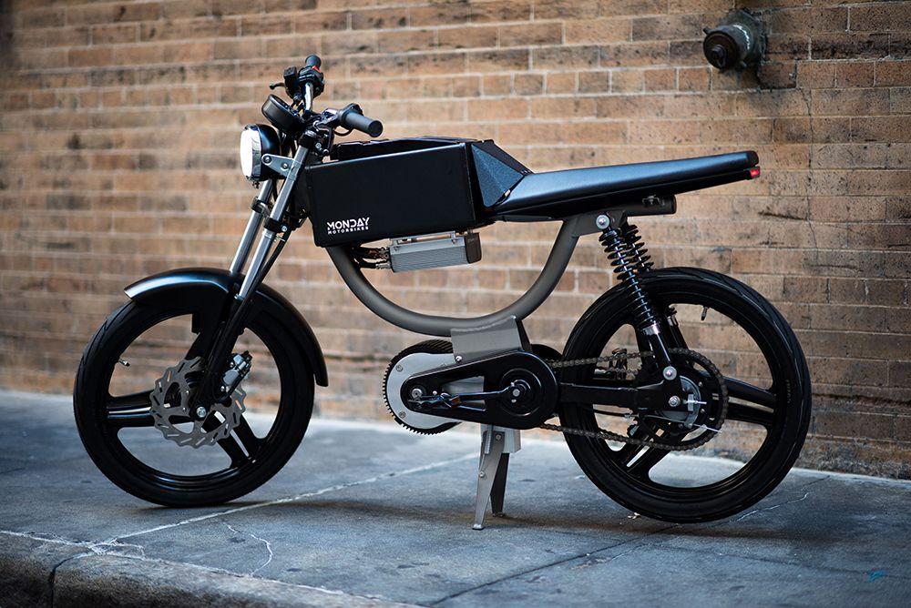 The 25+ best Bike electric ideas on Pinterest | 3 wheel ...