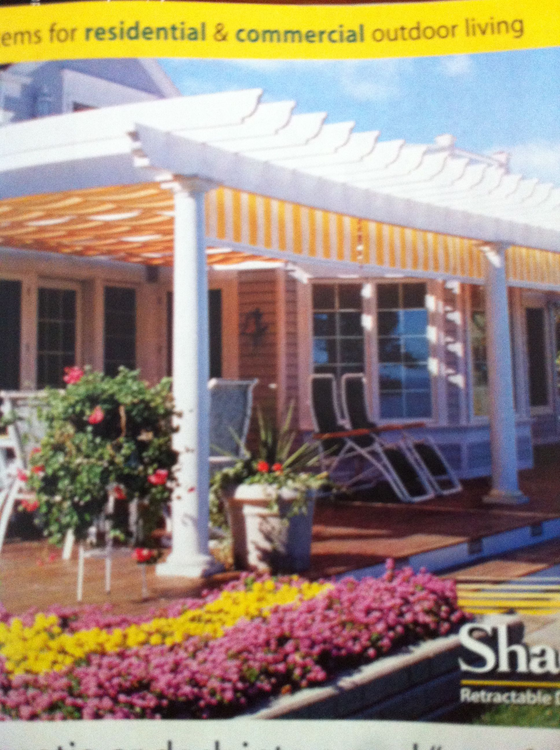 2 steps down from back door deck, and 2 steps down to ... on Backdoor Patio Ideas id=44472