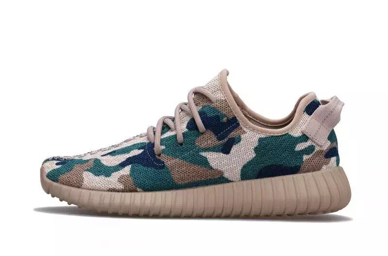 Yeezy Boost 350 Camo Kendra Customs,yeezy tee shirt, air