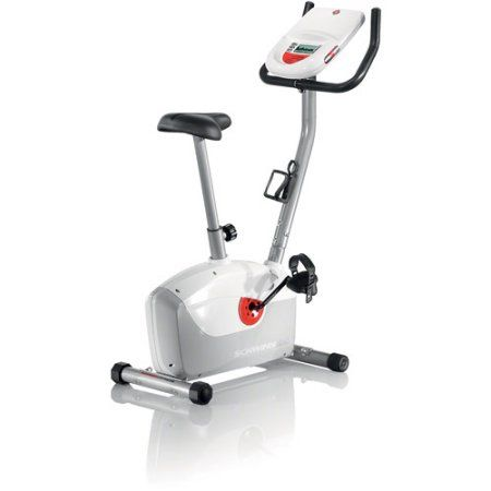 Schwinn Fitness Schwinn A10 Upright Bike, White | Products