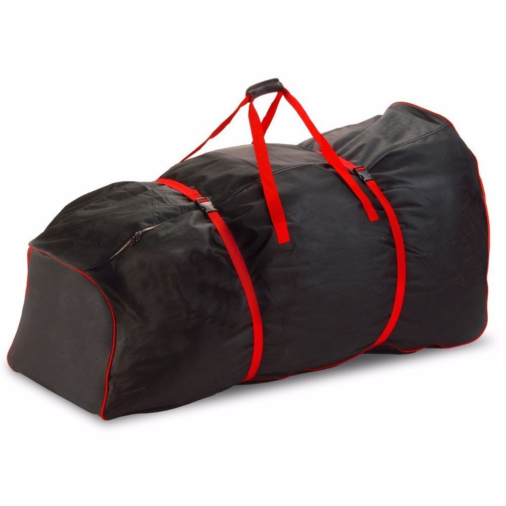 Christmas Tree Storage Bag With Wheels Entrancing Tree Storage Bag With Wheels Heavy Duty Zippers And Convenient Carry Design Inspiration