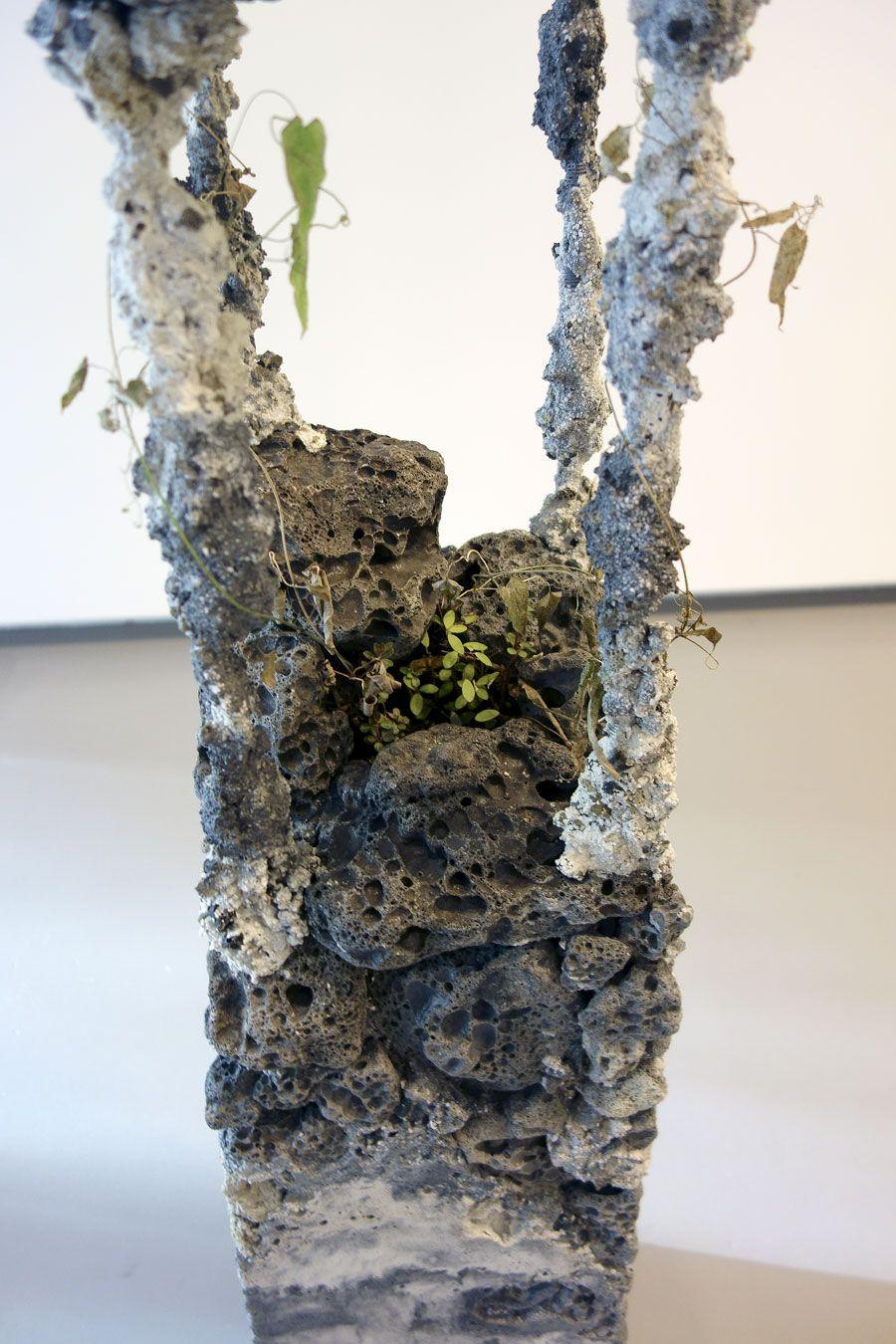 Review Concrete At The Monash University Museum Of Art Muma