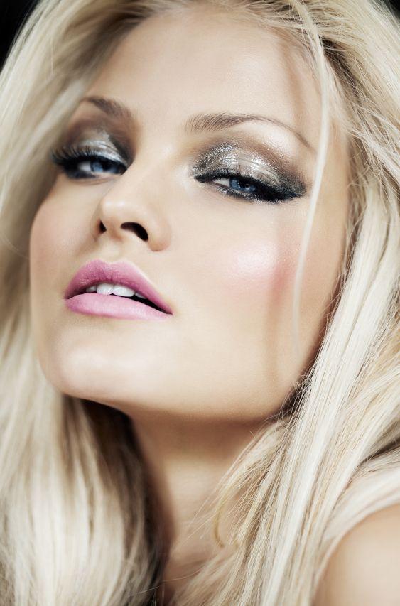 blondes women models brown eyes playboy magazine playmates