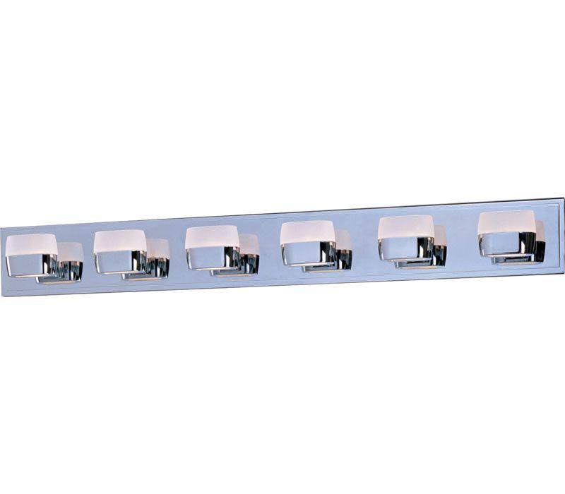 Bathroom Light Fixtures 6 Bulbs