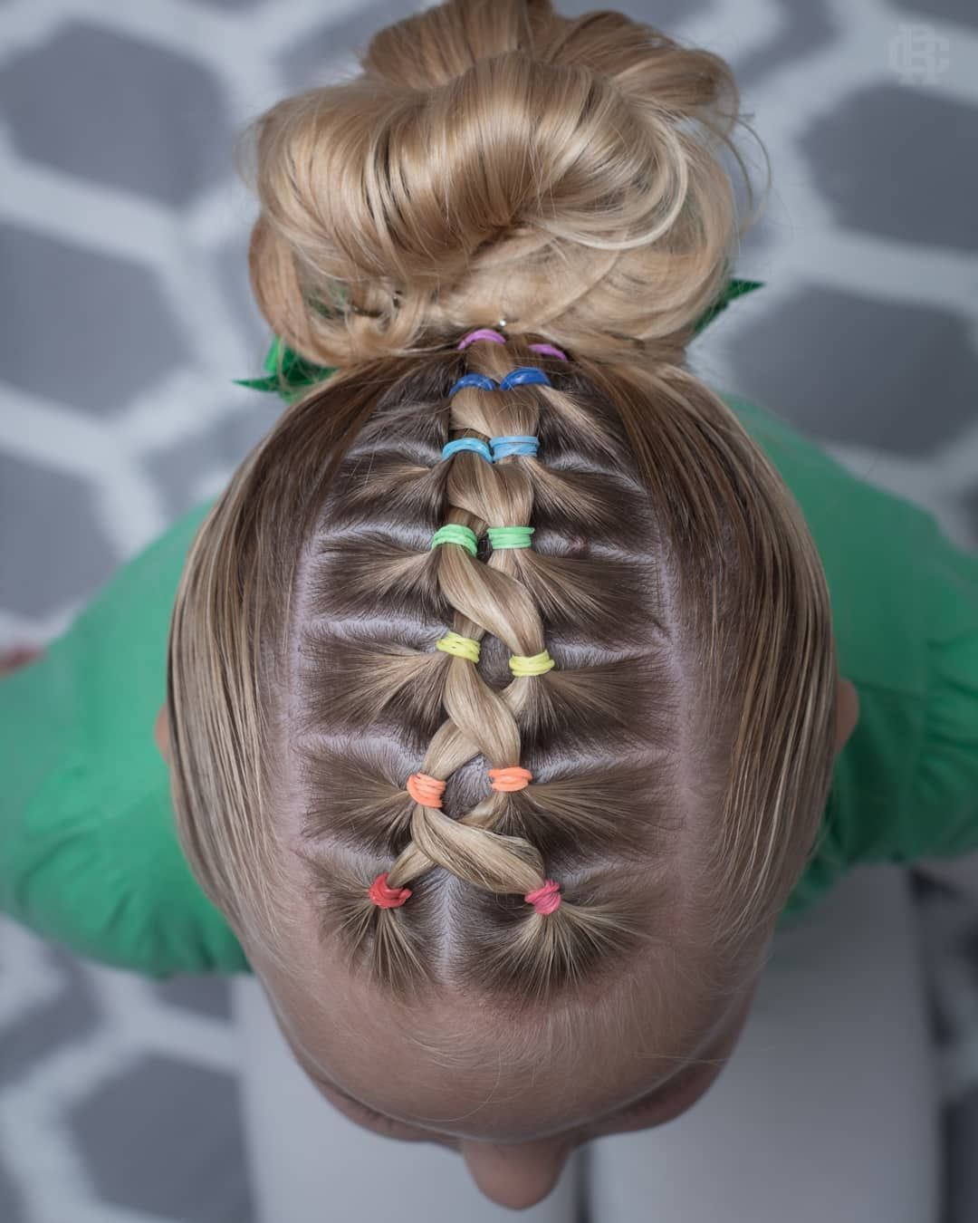 160 Braids Hairstyle Ideas For Little Kids Hair Styles Girls Hairdos Braided Hairstyles