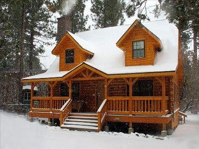 Big bear city vacation rental vrbo 369660 3 br big for Cabins for rent big bear ca