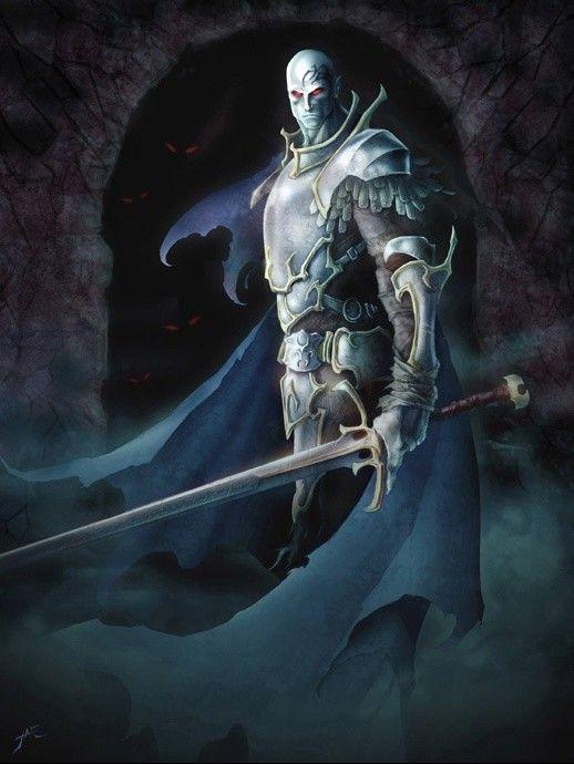 Demon hunter chaos dmg go through armor witcher 3