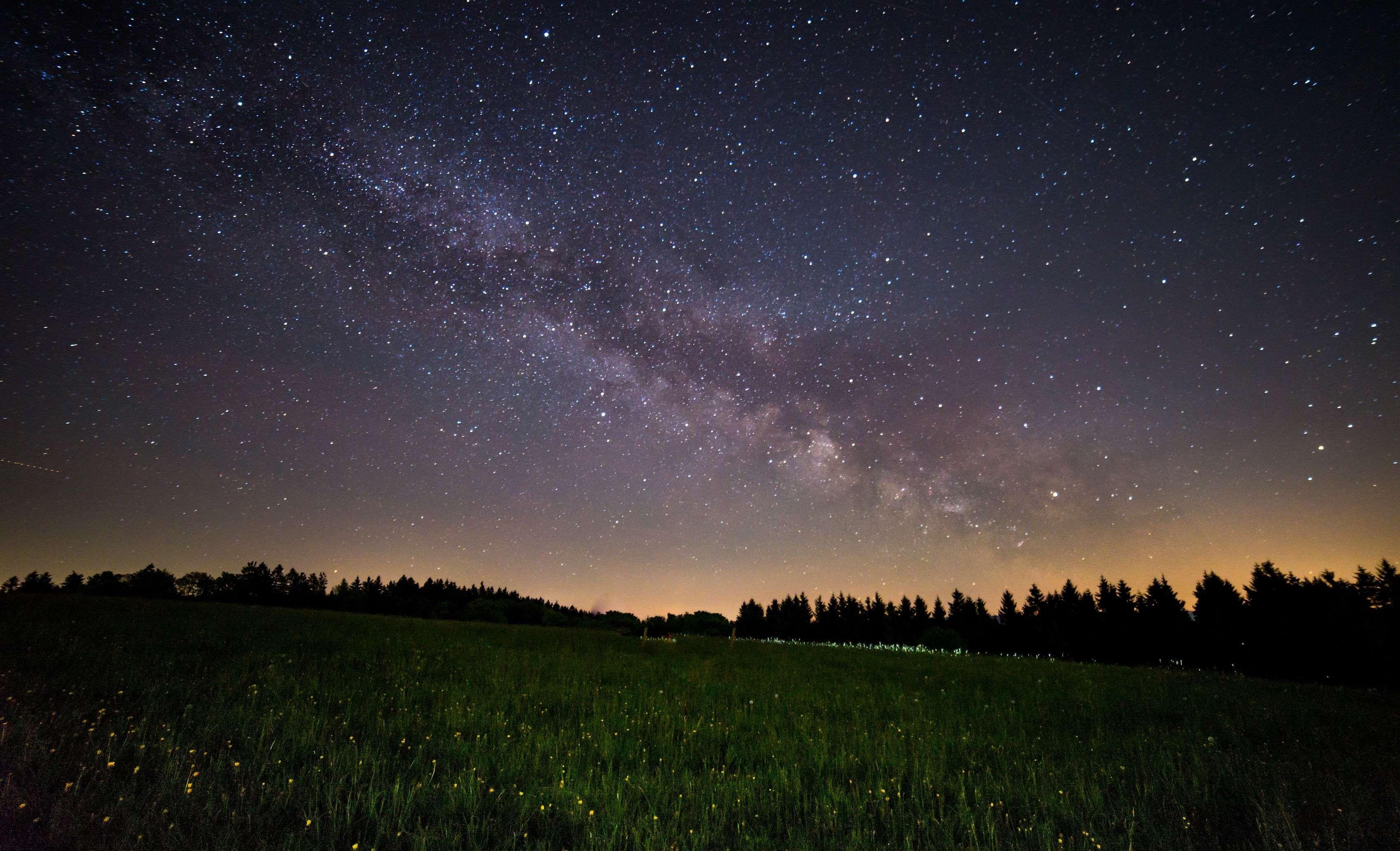 Astronomy Constellation Cosmos Dark Exploration Field Milky Way Nature Night Night Sky Outdoors Sky Star Starry Starry Pejzazhi Galaktiki Kosmos