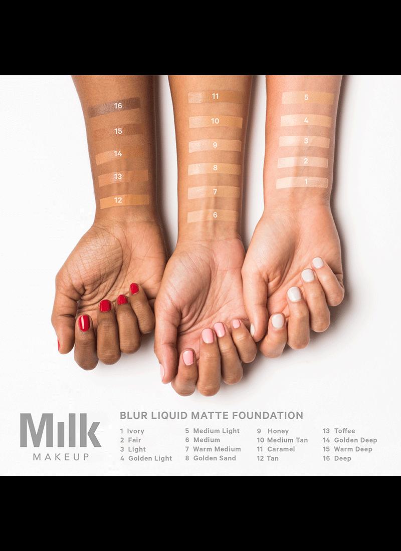 Review Milk Makeup Oil Hydrating Stick Stephanie Zheng