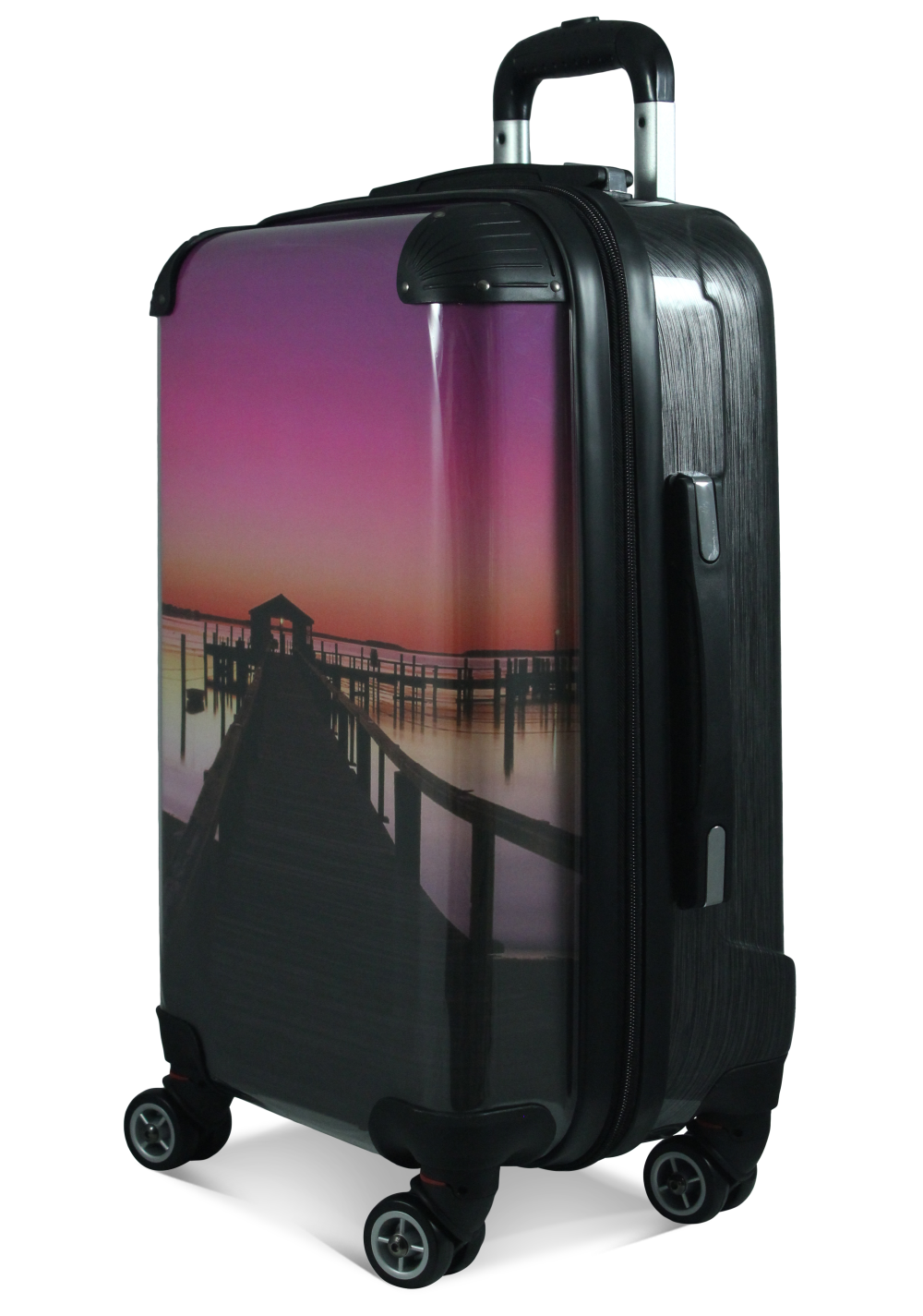 MyFly Bag Personalized Luggage | Bucket List | Pinterest ...