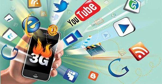 Cài đặt mạng 3G Mobifone ưu đãi