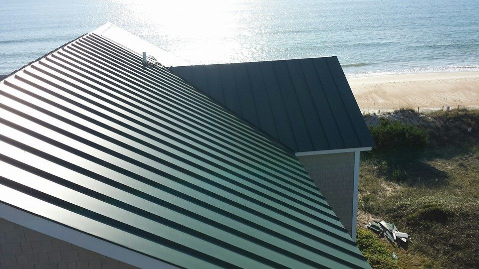 commercial roofing in myrtle beach  visit: www.accuratebuildingcompany.net