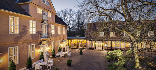 Althoff Hotel Fürstenhof Celle - beliebteste Event Locations in Hannover #event…