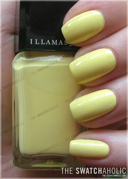 I like this color ... but when I try to wear yellow or light green ...