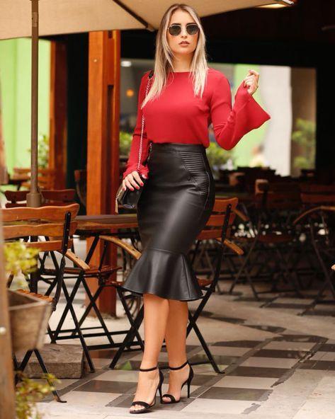 Pin by Nega tostes on saias in 2020 | Fashion, Fashion