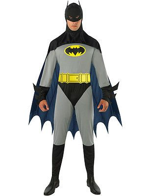 Classic batman costume #adult mens #superhero fancy #dress adam west outfit View more on the LINK //.zeppy.io/product/gb/2/262733431457/  sc 1 st  Pinterest & Classic batman costume #adult mens #superhero fancy #dress adam west ...