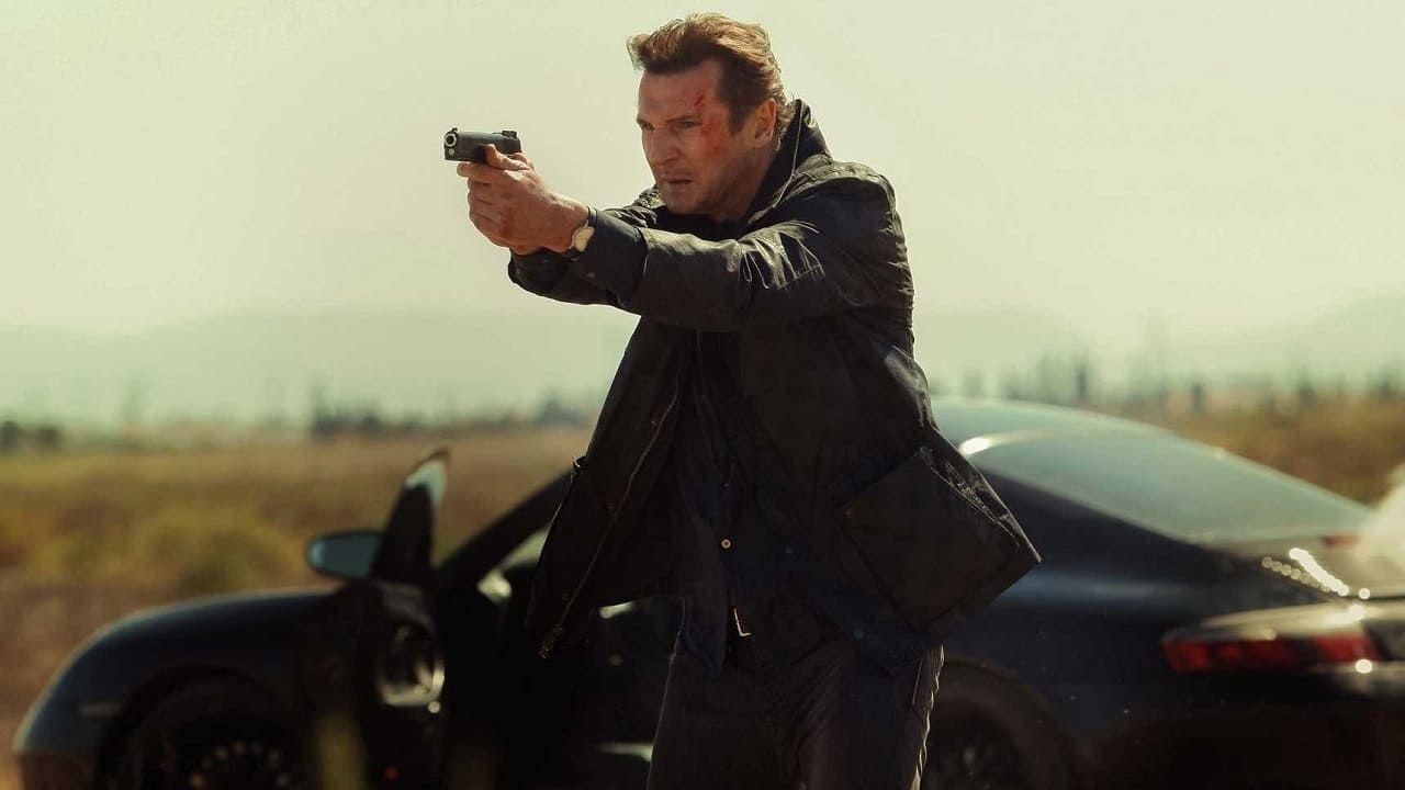 Liam Neeson er tilbake som ex-agent Bryan Mills. Han er ...