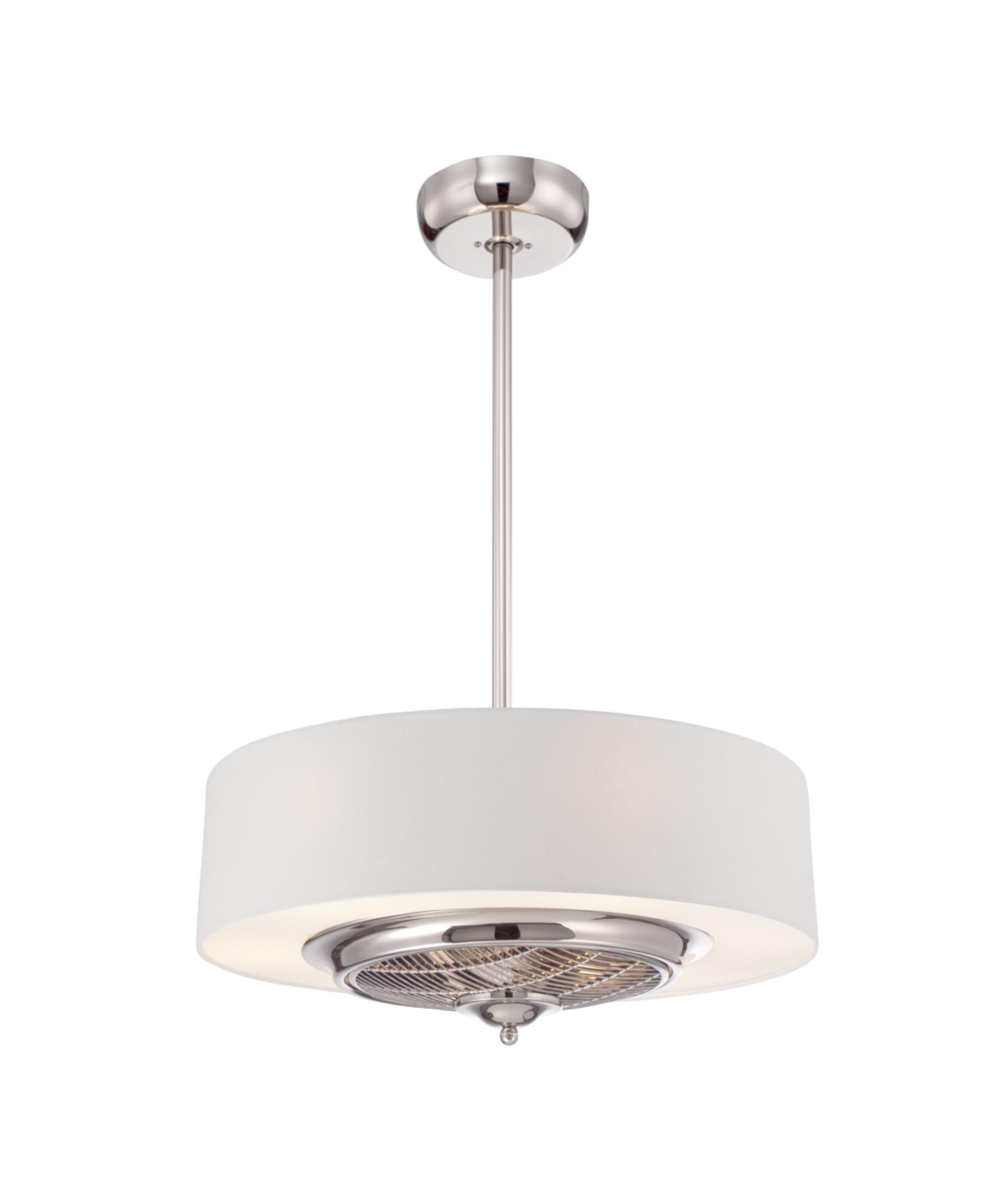 Chandelier Ceiling Fan With Remote