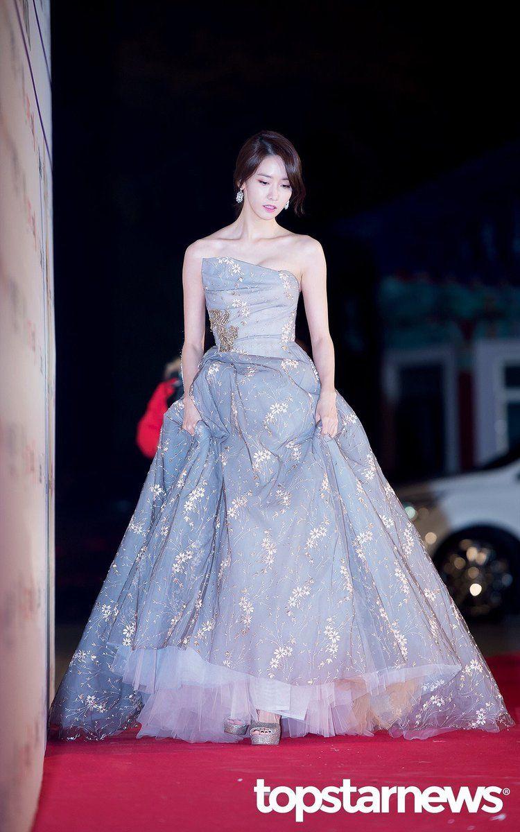 Snsd S Yoona Fashion Kpop Idol Pakaian Anak Perempuan Yoona
