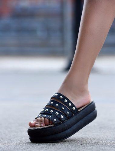 01f15896 calzado mujer - sandalias gomon primavera verano 2018 | FASHION ...