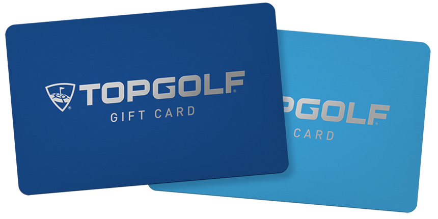 Gift Cards | Topgolf