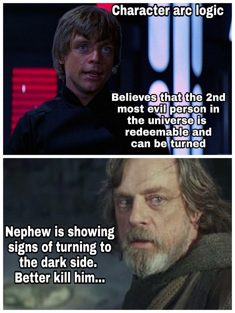 40 Deliciously Dank Star Wars Memes Star Wars Memes Funny Star Wars Memes Star Wars Humor