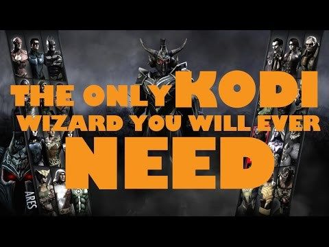 INSTALL THE BEST KODI WIZARD EVER Ares Wizard, Not a Build! | r