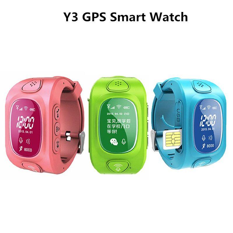 y3 kinder gps gsm smart uhr f r kinder kinder smartwatch. Black Bedroom Furniture Sets. Home Design Ideas