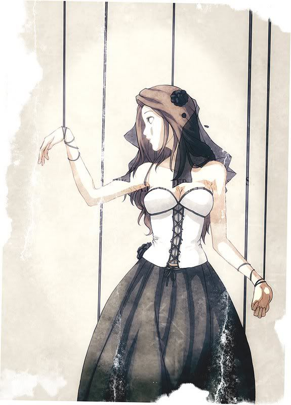 Black Butler~ Rise of the Dollmaker | First Page | Forum | Gaia Online